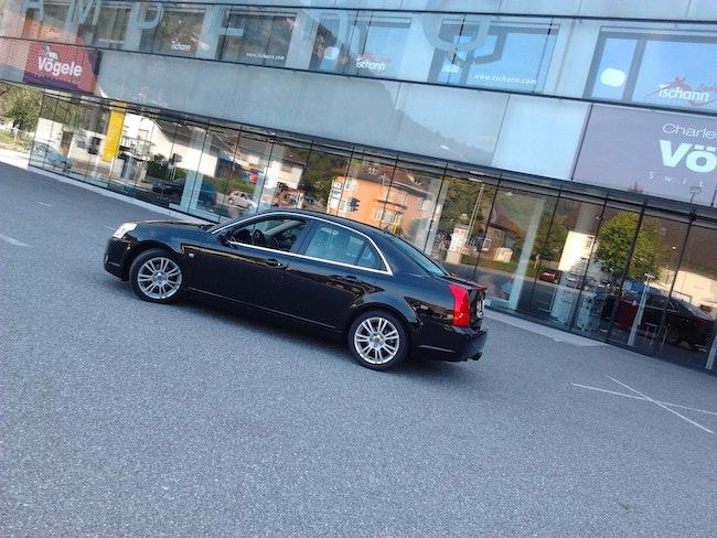 Cadillac BLS 1.9 D 150 Elegance 190'000 km CHF4'500 - buy on carforyou.ch - 1