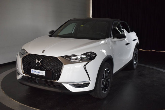 DS Automobiles DS3 Crossback 1.5 BlueHDi 130 So Chic 10'500 km CHF29'990 - acheter sur carforyou.ch - 1