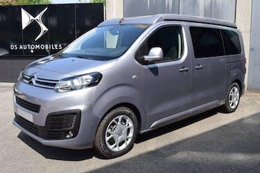 Citroën Spacetourer M 2.0 BlueHDi 180 Business S/S CHF52'000 - kaufen auf carforyou.ch - 2