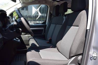 Citroën Spacetourer M 2.0 BlueHDi 180 Business S/S CHF52'000 - kaufen auf carforyou.ch - 3