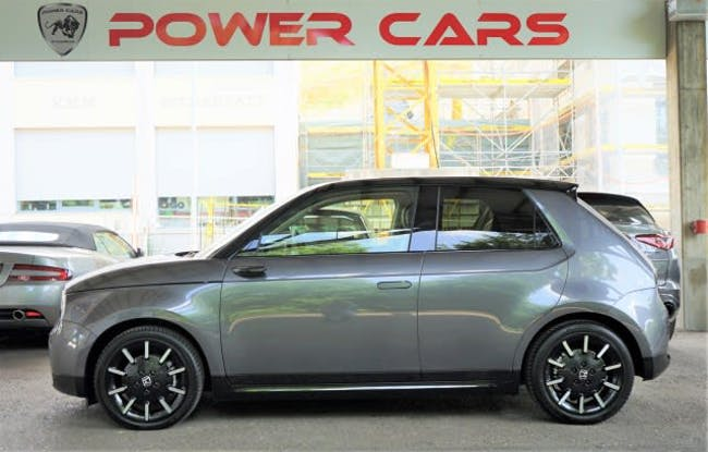 Honda E Advance 3'000 km CHF32'400 - kaufen auf carforyou.ch - 1