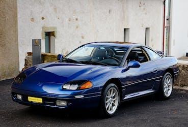 Dodge Stealth 3.0 V6 72'000 km CHF12'300 - buy on carforyou.ch - 2
