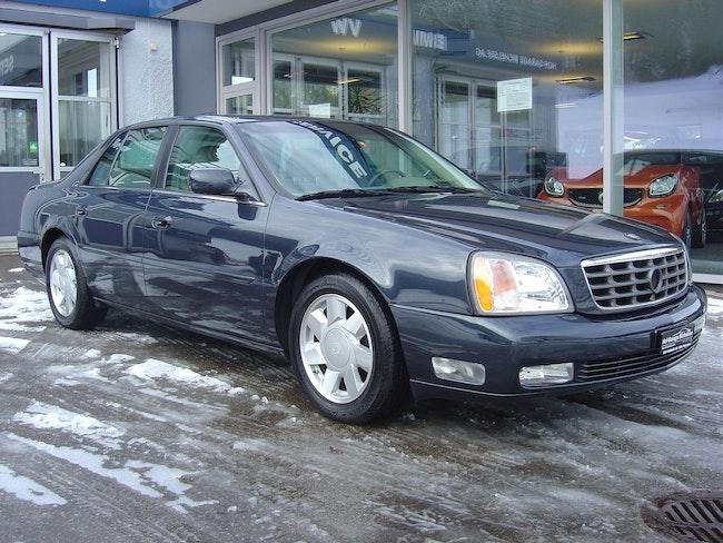 Cadillac DTS Deville DTS 79'800 km CHF9'900 - acheter sur carforyou.ch - 1