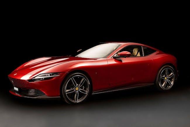 Ferrari Roma 3.9 V8 T 14'000 km CHF279'000 - kaufen auf carforyou.ch - 1
