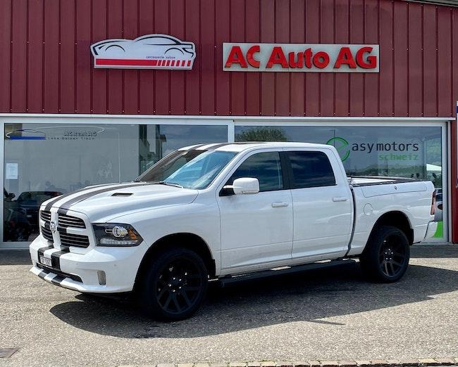 Dodge USA RAM 1500 5.7 Sport 40'500 km CHF44'900 - acheter sur carforyou.ch - 1