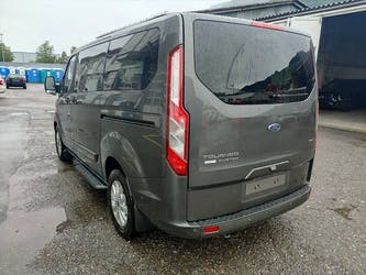 Ford Tourneo Custom 320 L1H1 Titanium PHEV 942 km CHF33'999 - buy on carforyou.ch - 3