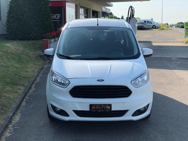 Ford Tourneo Courier 1.5 TDCi Trend 126'649 km CHF11'500 - acquistare su carforyou.ch - 1