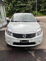 Dacia Sandero 1.2 Ambiance 58'900 km CHF5'650 - acheter sur carforyou.ch - 3