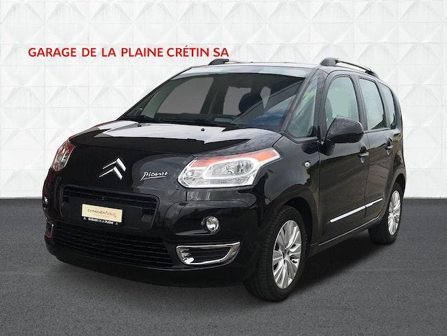 Citroën C3 Picasso 1.6i 16V Exclusive 113'000 km CHF5'900 - acheter sur carforyou.ch - 1