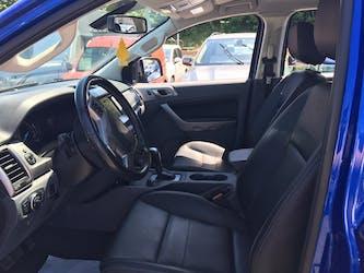 Ford Ranger LTD 2.2 TDCi 4x4 A 55'000 km CHF29'000 - buy on carforyou.ch - 2