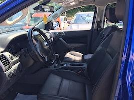 Ford Ranger LTD 2.2 TDCi 4x4 A 55'000 km CHF29'000 - acquistare su carforyou.ch - 2