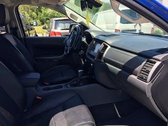 Ford Ranger LTD 2.2 TDCi 4x4 A 55'000 km CHF29'000 - buy on carforyou.ch - 3