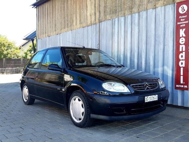 Citroën Saxo 1.4i VTS 140'000 km CHF2'000 - kaufen auf carforyou.ch - 1