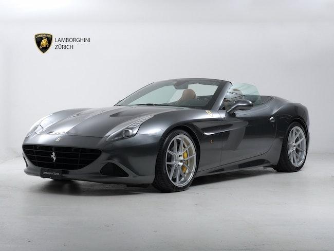 Ferrari California 3.9 V8 T 25'900 km CHF134'000 - acquistare su carforyou.ch - 1