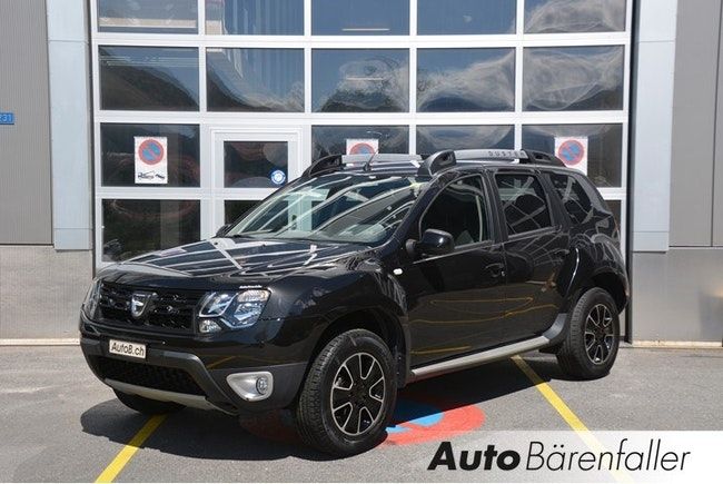 Dacia Duster 1.2 T Unlimited 4x4 38'560 km CHF15'990 - buy on carforyou.ch - 1