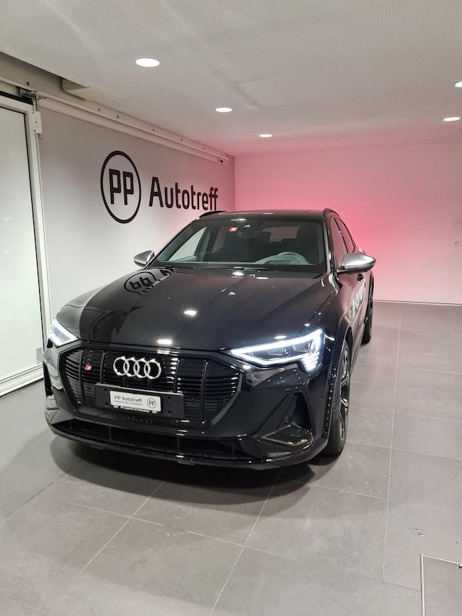 Audi e-tron S Sportback quattro 10'700 km CHF94'200 - acquistare su carforyou.ch - 1