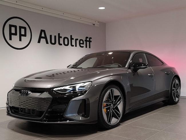 Audi e-tron GT RS e-tron GT quattro 20 km CHF171'490 - acheter sur carforyou.ch - 1