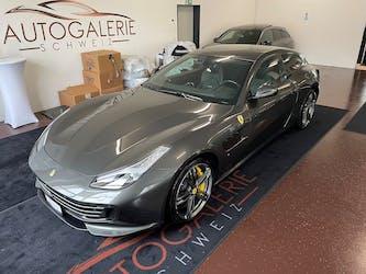 Ferrari GTC4Lusso GTC 4 Lusso * CH Gratis Service * Lift * 38'000 km CHF195'800 - kaufen auf carforyou.ch - 2