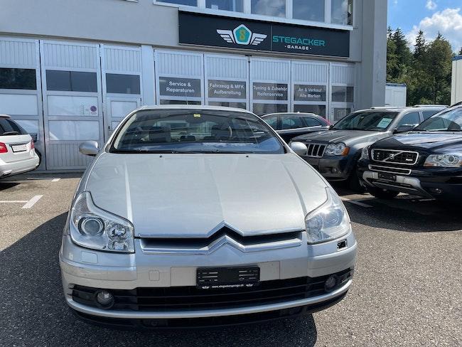 Citroën C5 Berline 2.2 HDi Exclusive Automatic 80'000 km CHF3'800 - acheter sur carforyou.ch - 1