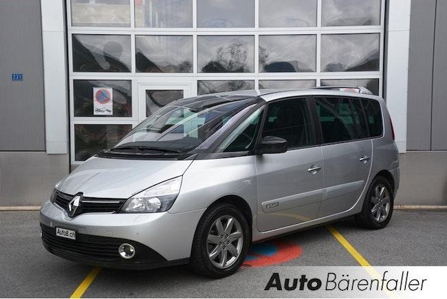 Renault Espace 2.0 dCi Swiss Edition Automatic 101'200 km CHF15'900 - kaufen auf carforyou.ch - 1