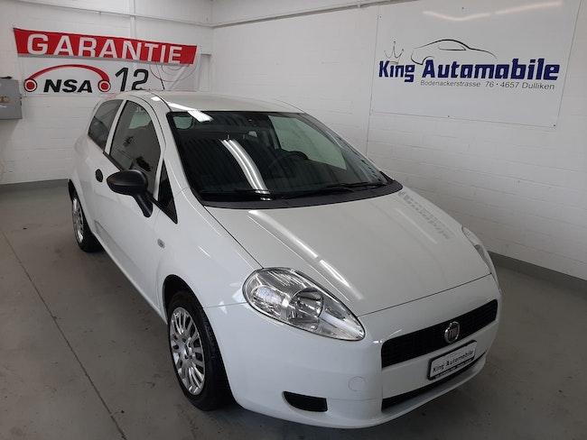 Fiat Punto 1.2 Pop Star 198'000 km CHF3'200 - acheter sur carforyou.ch - 1