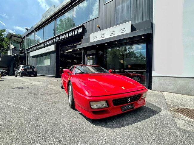 Ferrari 348 ts 62'000 km CHF59'900 - kaufen auf carforyou.ch - 1