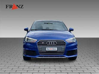 Audi S1 2.0 TFSI Sport quattro 112'000 km CHF18'900 - acheter sur carforyou.ch - 3