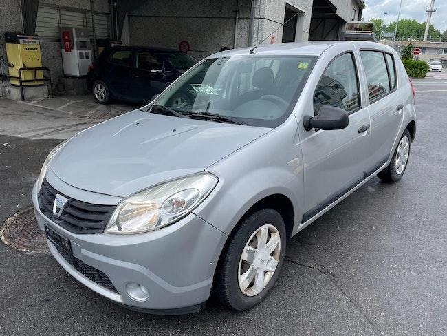 Dacia Sandero 1.2 62'000 km CHF2'800 - buy on carforyou.ch - 1