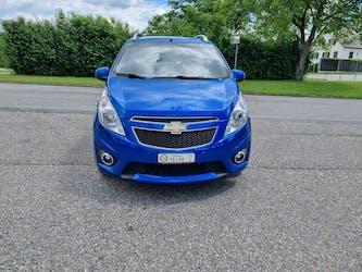 Chevrolet Spark 1.2 LT 76'000 km CHF4'999 - kaufen auf carforyou.ch - 2
