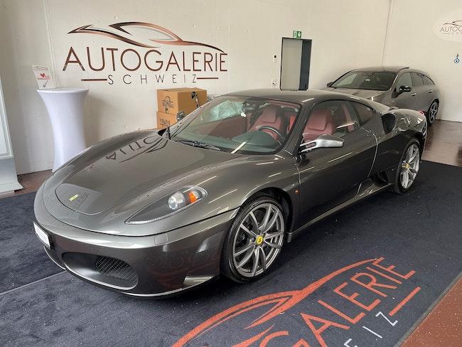 Ferrari F430 * Carbon * Navi * Frisch ab Service * 70'400 km CHF83'430 - acheter sur carforyou.ch - 1