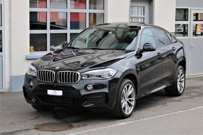 BMW X6 xDrive 40d Steptronic M-Sportpaket 83'000 km CHF45'900 - kaufen auf carforyou.ch - 1