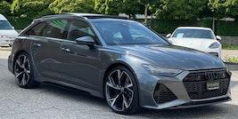 Audi RS6 Avant 4.0 TFSI V8 I 600PS I quattro I CH-FAHRZEUG I 290 km CHF149'850 - kaufen auf carforyou.ch - 3