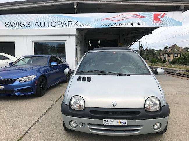 Renault Twingo 1.2 16V Expression 190'000 km CHF900 - buy on carforyou.ch - 1