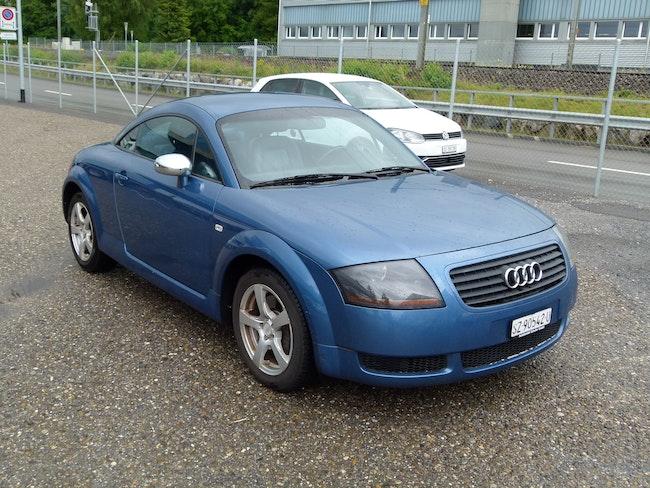 Audi TT Coupé 1.8 T 204'000 km CHF4'400 - buy on carforyou.ch - 1