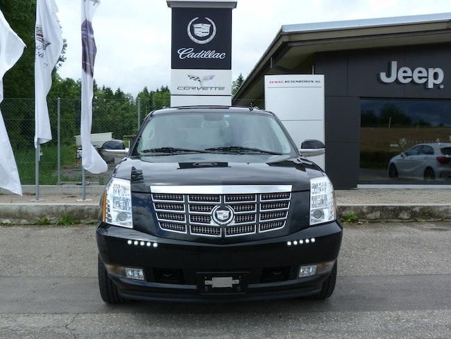Cadillac Escalade 6.2 Sport Luxury 147'000 km CHF22'800 - acheter sur carforyou.ch - 1
