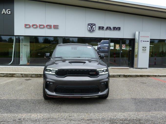 Dodge USA Durango R/T Blacktop 10 km CHF69'800 - acheter sur carforyou.ch - 1