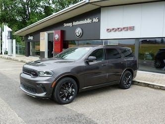 Dodge USA Durango R/T Blacktop 10 km CHF69'800 - acheter sur carforyou.ch - 3