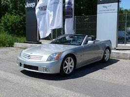 Cadillac XLR 4.6 32V 56'000 km CHF19'800 - acquistare su carforyou.ch - 2