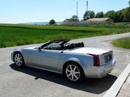 Cadillac XLR 4.6 32V 56'000 km CHF19'800 - acquistare su carforyou.ch - 3