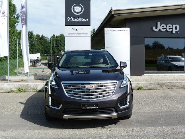 Cadillac XT5 Crossover 3.6 Platinum Automatic 69'000 km CHF32'800 - kaufen auf carforyou.ch - 1