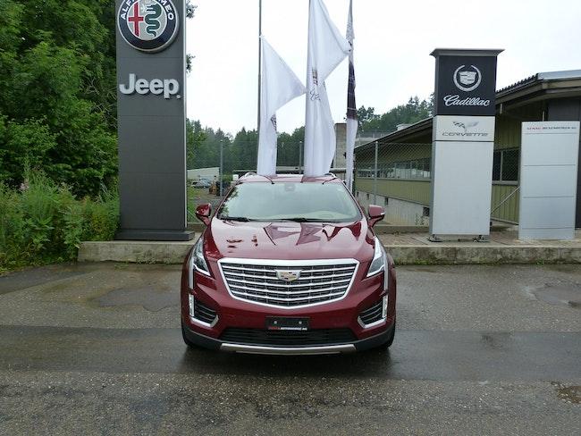 Cadillac XT5 Crossover 3.6 Platinum Automatic 58'000 km CHF45'800 - kaufen auf carforyou.ch - 1