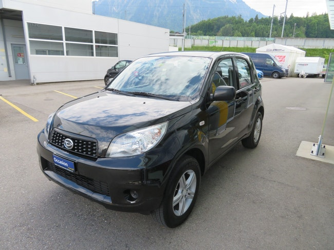 Daihatsu Terios 1.5 16V 4Seasons 4WD 87'900 km CHF9'900 - buy on carforyou.ch - 1