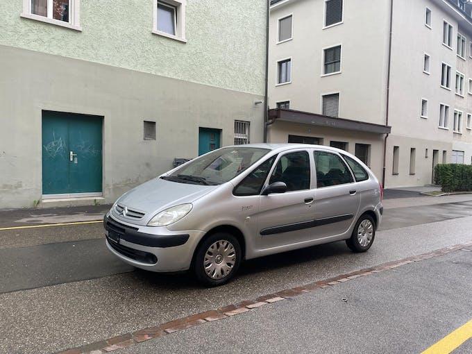 Citroën Xsara Picasso 1.6i 16V Exclusive 126'000 km CHF2'500 - acquistare su carforyou.ch - 1