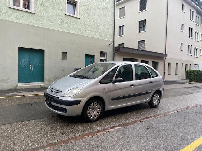 Citroën Xsara Picasso 1.6i 16V Exclusive 126'000 km CHF3'400 - acquistare su carforyou.ch - 1