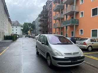 Citroën Xsara Picasso 1.6i 16V Exclusive 126'000 km CHF2'500 - acquistare su carforyou.ch - 2