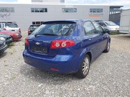 Chevrolet Lacetti 1.8 16V CDX 156'000 km CHF2'400 - kaufen auf carforyou.ch - 3
