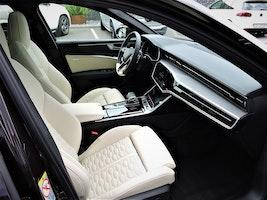 Audi RS6 Avant 4.0 TFSI V8 qu 9'900 km CHF149'900 - kaufen auf carforyou.ch - 2