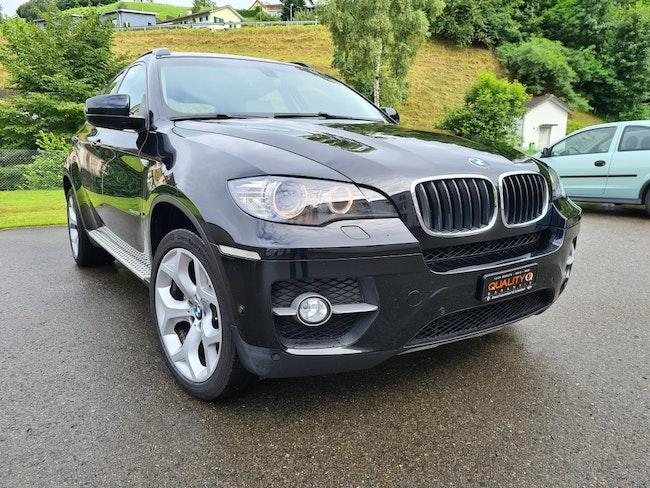 BMW X6 xDrive 35i Steptronic 109'000 km CHF24'500 - kaufen auf carforyou.ch - 1