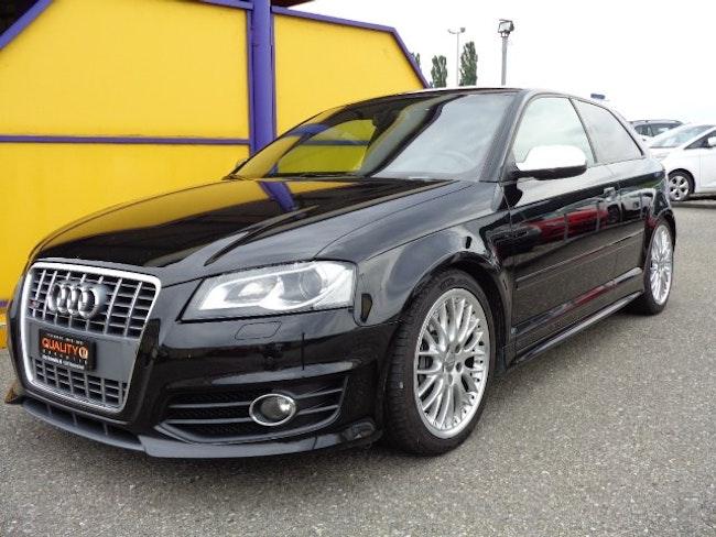 Audi S3 2.0 TFSI quattro S-tronic 137'000 km CHF14'800 - acquistare su carforyou.ch - 1