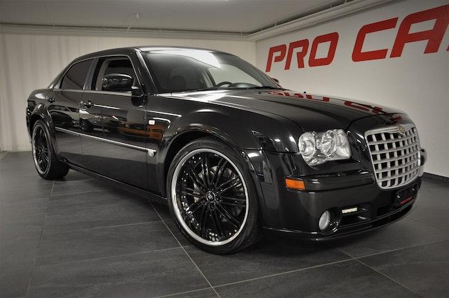 Chrysler 300 C SRT8 6.1 HEMI V8 99'000 km CHF18'800 - acheter sur carforyou.ch - 1